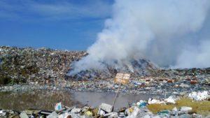 モルディブオプショナルツアー ゴミ問題